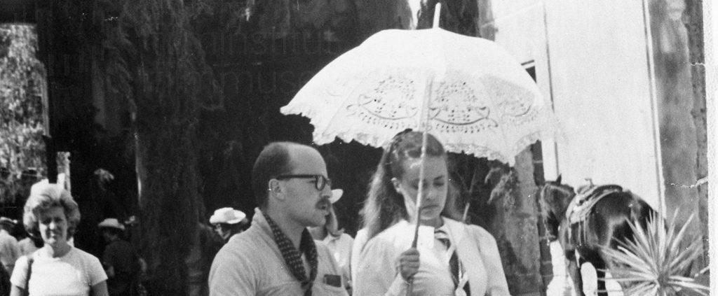 VIVA MARIA! // Fotos / Jeanne Moreau