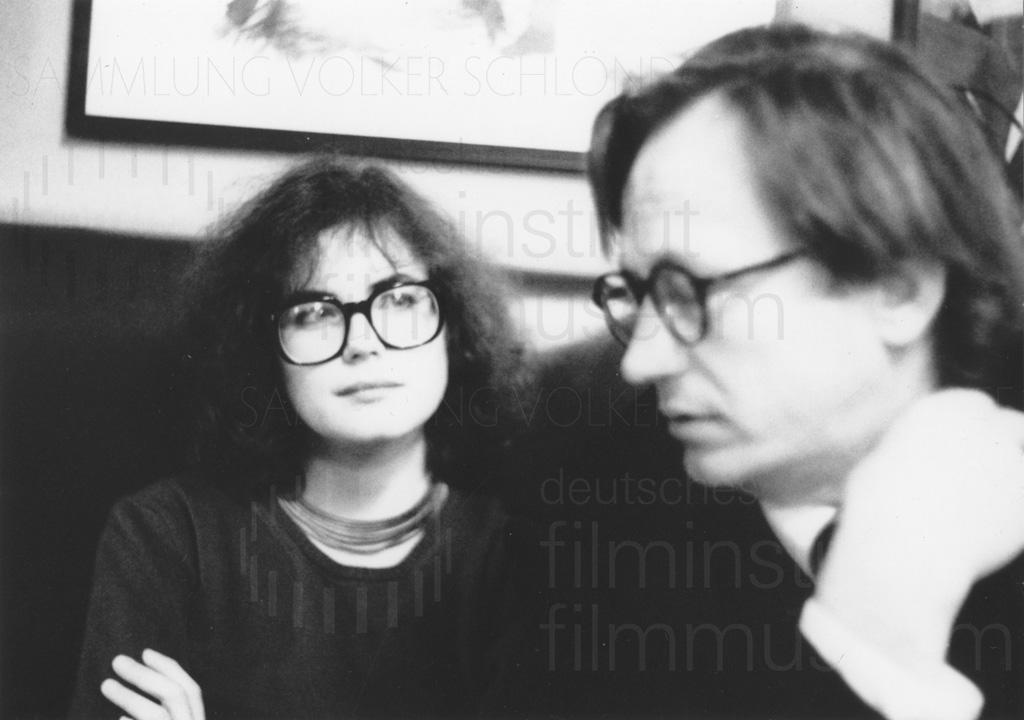 DIE GESCHICHTE DER DIENERIN // Fotos / Berlinale, 16