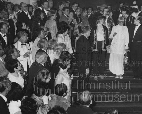 MORD UND TOTSCHLAG // Fotos / Preise und Veranstaltungen / Cannes 1967, 2