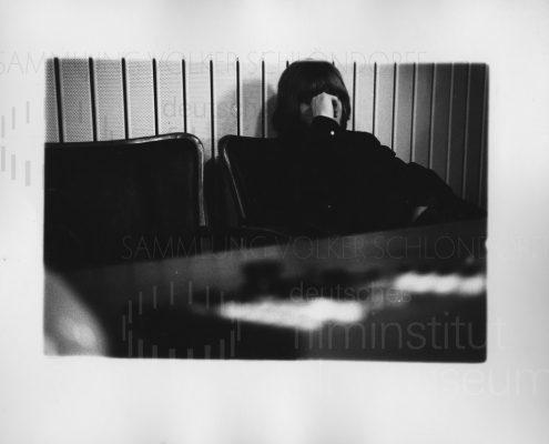 MORD UND TOTSCHLAG // Fotos / Sonstige Fotos / Fotostrecke Andy Boulton 14