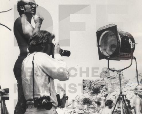 MICHAEL KOHLHAAS - DER REBELL // Werkfoto 8