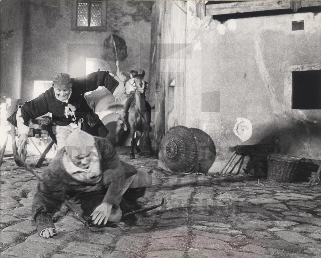 MICHAEL KOHLHAAS - DER REBELL // Szenenfoto 1