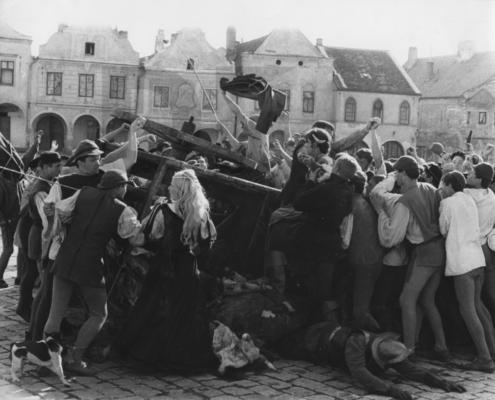 MICHAEL KOHLHAAS - DER REBELL // Szenenfoto 60