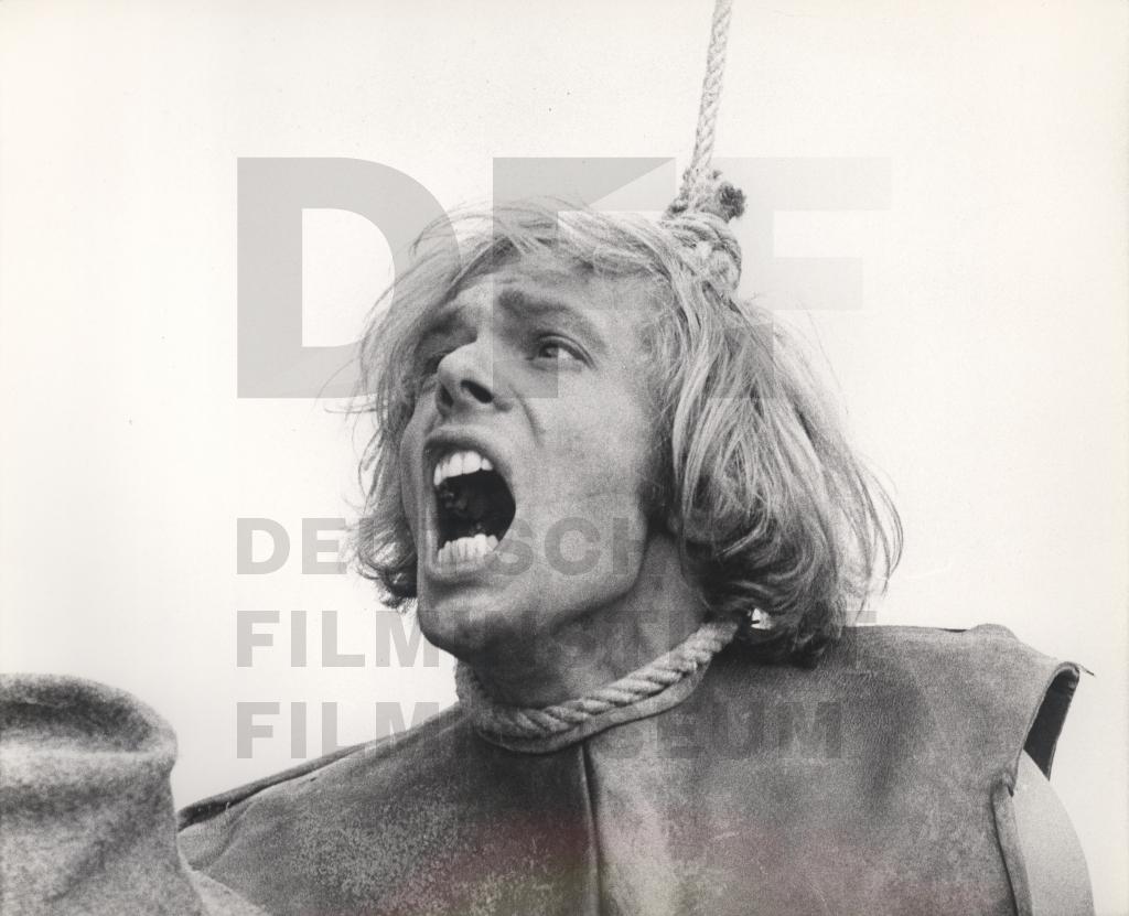 MICHAEL KOHLHAAS - DER REBELL // Szenenfoto 18