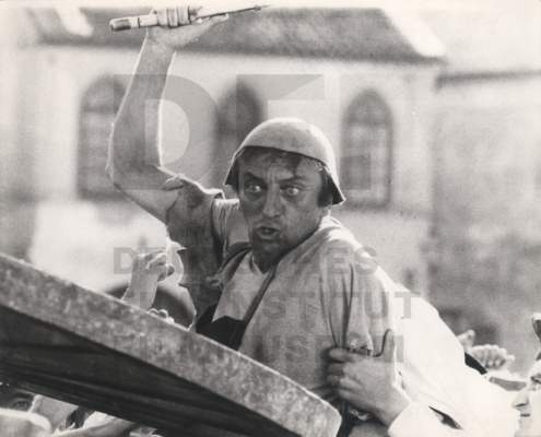 MICHAEL KOHLHAAS - DER REBELL // Szenenfoto 19