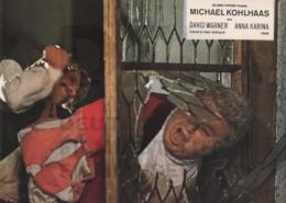 MICHAEL KOHLHAAS - DER REBELL // Aushangfoto 2