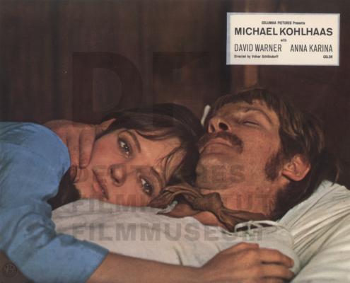 MICHAEL KOHLHAAS - DER REBELL // Aushangfoto 3